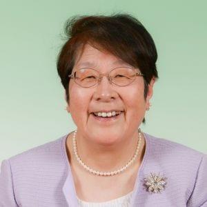 (不登校児の支援でのつながり)NPO法人東京シューレ理事長 奥地圭子
